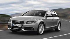 Audi A4 Avant - Immagine: 1