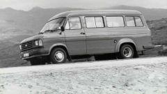 Ford Transit story 1965-2010 in 184 immagini - Immagine: 176