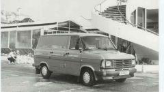 Ford Transit story 1965-2010 in 184 immagini - Immagine: 177