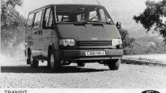 Ford Transit story 1965-2010 in 184 immagini - Immagine: 180