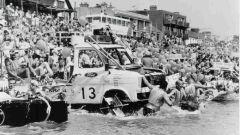 Ford Transit story 1965-2010 in 184 immagini - Immagine: 182