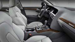 Audi A4 Avant - Immagine: 3
