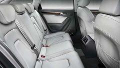Audi A4 Avant - Immagine: 5