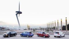 Seat Ibiza ST - Immagine: 10