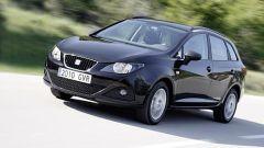 Seat Ibiza ST - Immagine: 33