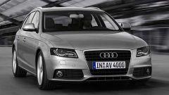 Audi A4 Avant - Immagine: 23