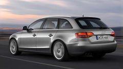 Audi A4 Avant - Immagine: 24