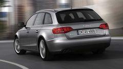 Audi A4 Avant - Immagine: 25