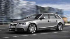 Audi A4 Avant - Immagine: 27
