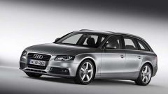 Audi A4 Avant - Immagine: 28