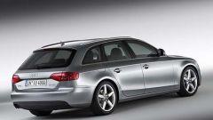 Audi A4 Avant - Immagine: 29