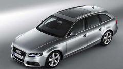 Audi A4 Avant - Immagine: 30