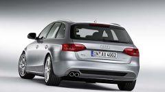 Audi A4 Avant - Immagine: 32