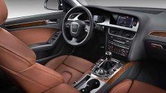 Audi A4 Avant - Immagine: 35