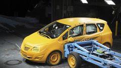 Opel Meriva 2011 - Immagine: 3