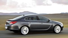 Opel Insignia - Immagine: 1