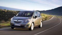 Opel Meriva 2011 - Immagine: 8