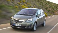 Opel Meriva 2011 - Immagine: 9