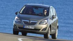 Opel Meriva 2011 - Immagine: 10