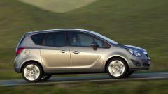 Opel Meriva 2011 - Immagine: 11