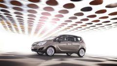 Opel Meriva 2011 - Immagine: 12