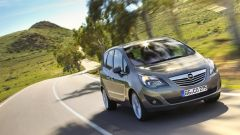 Opel Meriva 2011 - Immagine: 13