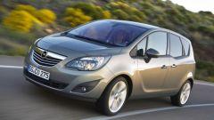 Opel Meriva 2011 - Immagine: 14