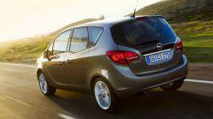 Opel Meriva 2011 - Immagine: 15