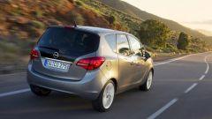 Opel Meriva 2011 - Immagine: 16