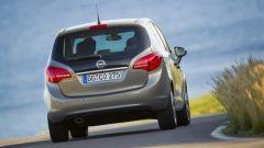 Opel Meriva 2011 - Immagine: 17