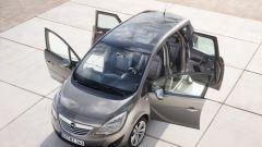 Opel Meriva 2011 - Immagine: 18