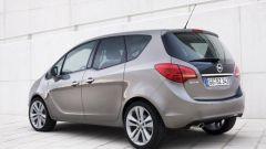 Opel Meriva 2011 - Immagine: 19
