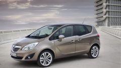 Opel Meriva 2011 - Immagine: 20