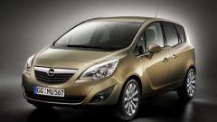 Opel Meriva 2011 - Immagine: 22