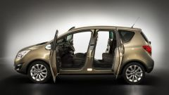 Opel Meriva 2011 - Immagine: 23