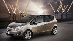 Opel Meriva 2011 - Immagine: 25