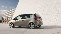Opel Meriva 2011 - Immagine: 26