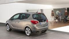 Opel Meriva 2011 - Immagine: 27