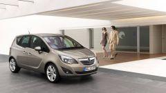 Opel Meriva 2011 - Immagine: 28