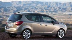 Opel Meriva 2011 - Immagine: 29