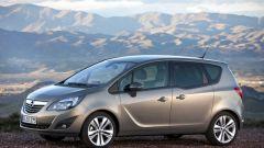 Opel Meriva 2011 - Immagine: 30