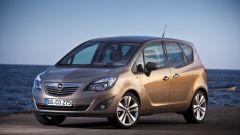 Opel Meriva 2011 - Immagine: 31