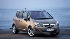 Opel Meriva 2011 - Immagine: 32