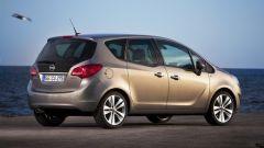 Opel Meriva 2011 - Immagine: 33
