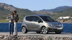 Opel Meriva 2011 - Immagine: 34