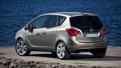 Opel Meriva 2011 - Immagine: 35