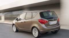 Opel Meriva 2011 - Immagine: 36