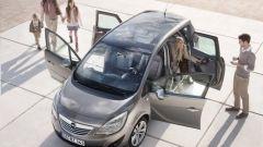 Opel Meriva 2011 - Immagine: 44