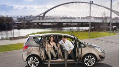 Opel Meriva 2011 - Immagine: 46