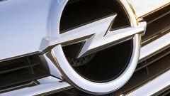 Opel Insignia - Immagine: 5
